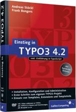 Einstieg in TYPO3 4.2
