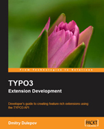 typo3blogger.de review of TYPO3 Extension Development of Dmitry Dulepov