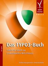Das TYPO3-Buch