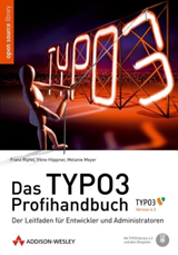 Das TYPO3 Profihandbuch