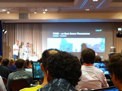 T3CON10 Keynote