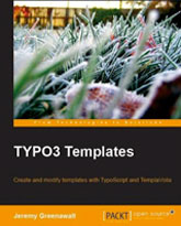 TYPO3 Templates - Jeremy Greenawalt