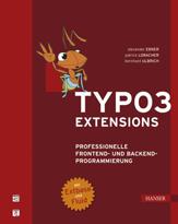 TYPO3 Extensions - Professionelle Frontend- und Backend-Programmierung