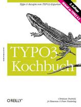 TYPO3 Kochbuch - Tipps & Rezepte von TYPO3-Experten