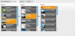 Image Selector