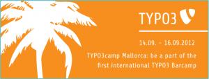 TYPO3 Camp Mallorca