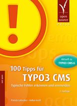 100 Tipps für TYPO3 CMS