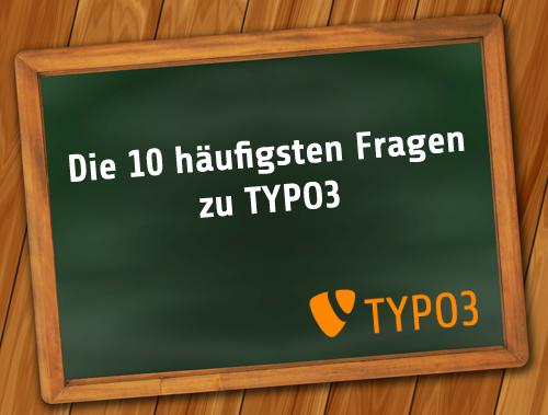 TYPO3-FAQ